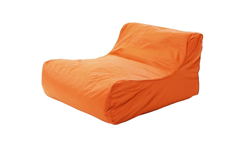 MIAMI Poolfåtölj Orange Large