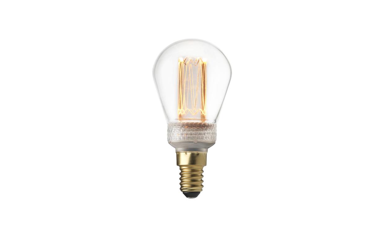FUTURE LED Varm E14 2,3W 45mm