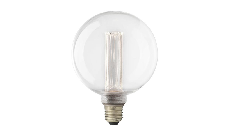 FUTURE LED Kall E27 3,5W 125mm