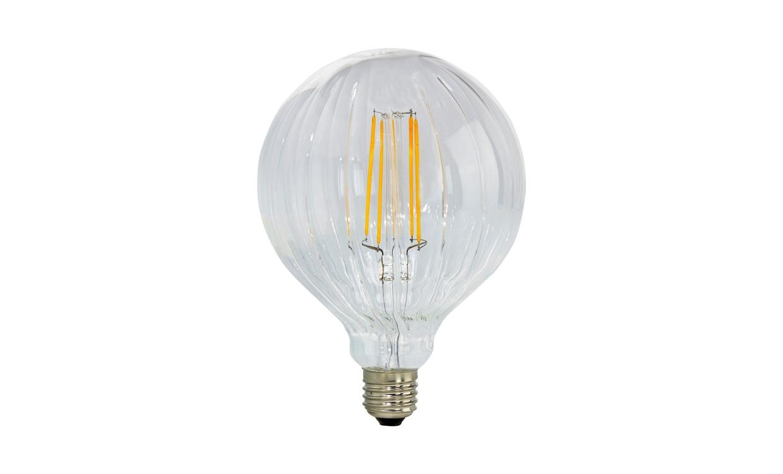 HARMONY LED Clear 95mm