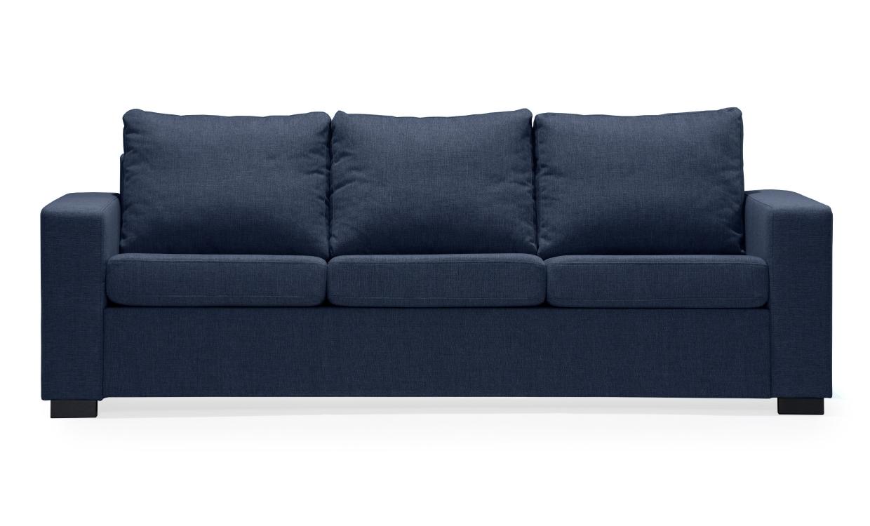 ÖLAND 3-sits Blå | Soffor