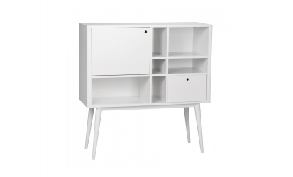 JOMARK Highboard Vit