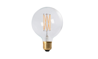 ELECT LED Filament Clear 125mm