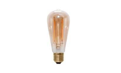 BOSTON Fönsterlampa Råmässing Shoppa hos SoffaDirekt