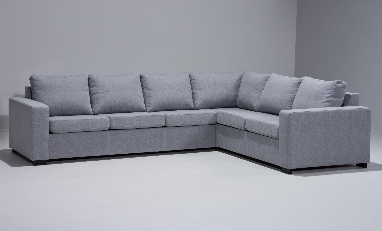 soffadirekt öland ~ Öland hörnsoffa vändbar blå  köp på soffadirektse