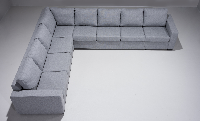 soffadirekt öland ~ Öland hörnsoffa xxl vändbar ljusgrå  köp på soffadirektse