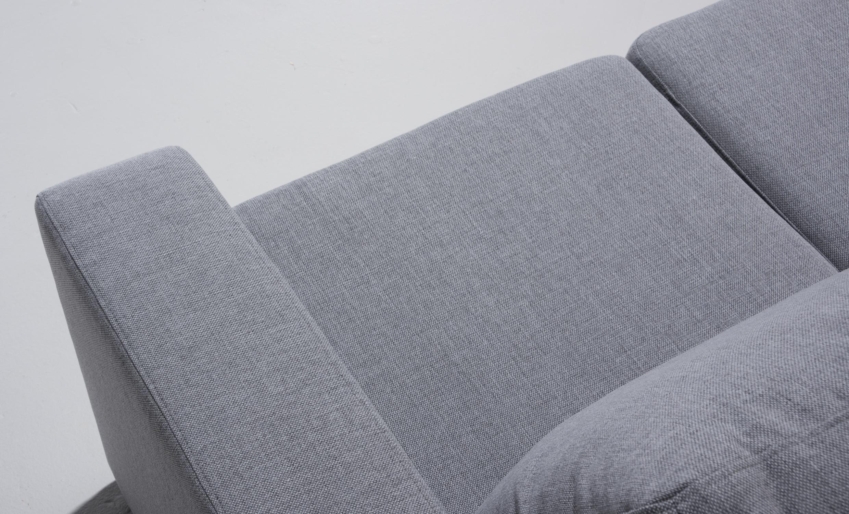 soffadirekt öland ~ Öland lsoffa vänster ljusgrå  köp på soffadirekt